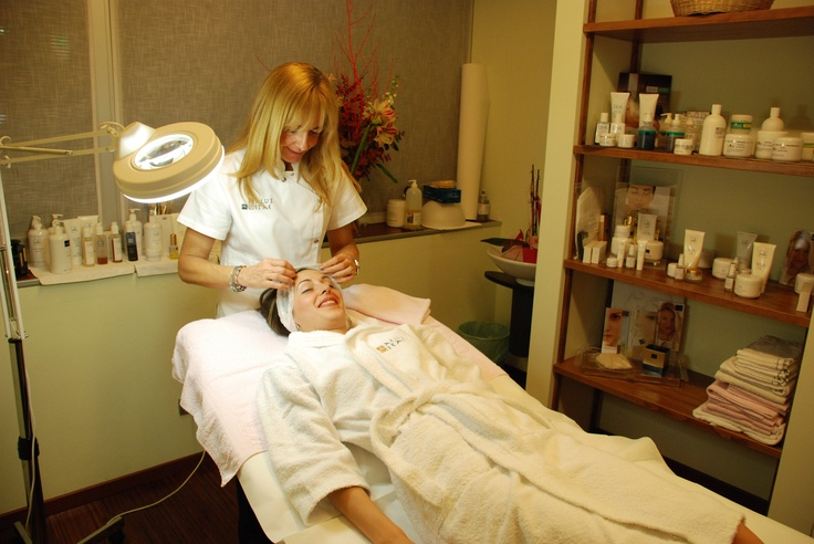 Face beauty treatments - trattamenti viso