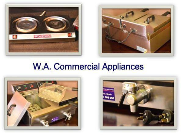 Kitchen Appliance Repairs Perth