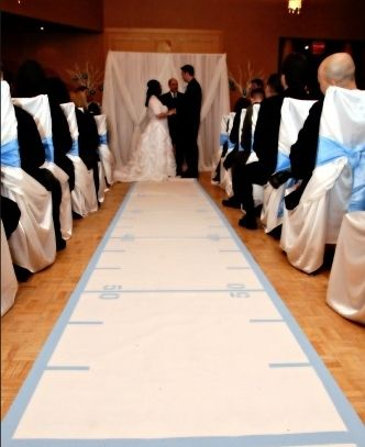 183 best Client\'s Real Weddings Aisle Runners images on Pinterest ...
