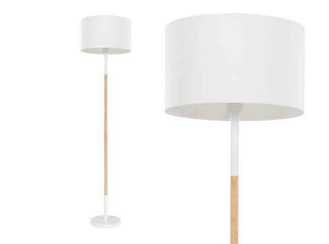 die besten 25 stehlampe wei ideen auf pinterest. Black Bedroom Furniture Sets. Home Design Ideas