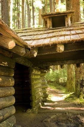 Lodge-Style Decorating Ideas