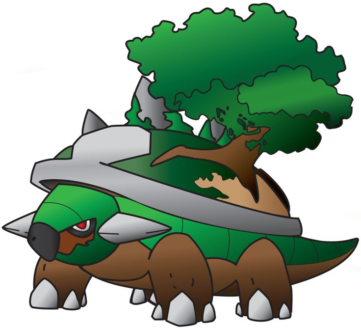 47+ Torterra size ideas