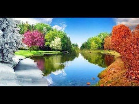 Mevsimler Şarkısı - YouTube
