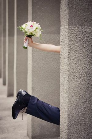 Funny wedding pictures | Funny inspirations, tips & examples for copying