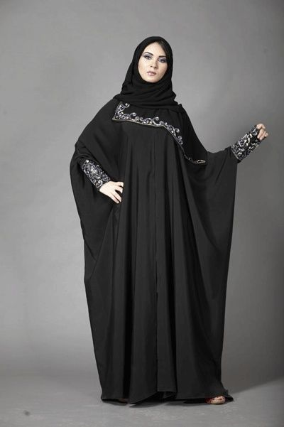 Popular Arabian Abayas
