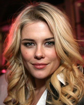 Rachael Taylor , Bottle Shock