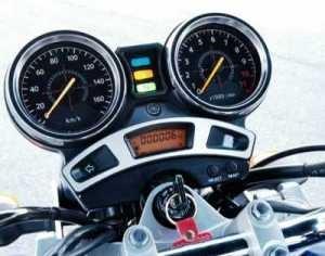 Yamaha Fazer250