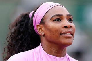 OfficialTrendNews: Serena Williams lost $380.000 by Wimbledon prize m...