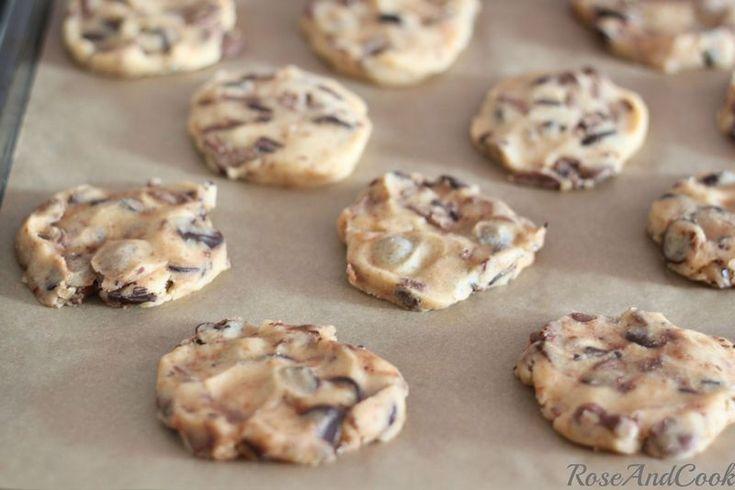 Le meilleur cookie du monde entier {recette}