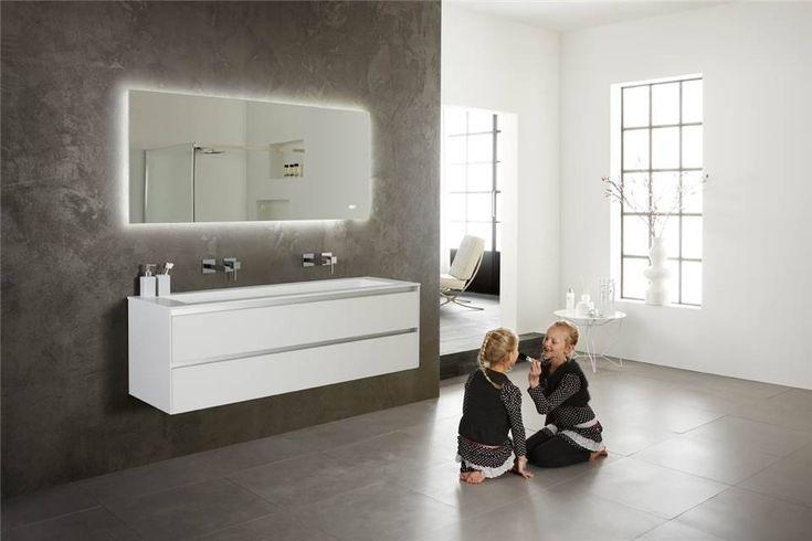 58 besten badkamer bilder auf pinterest badezimmer rund ums haus