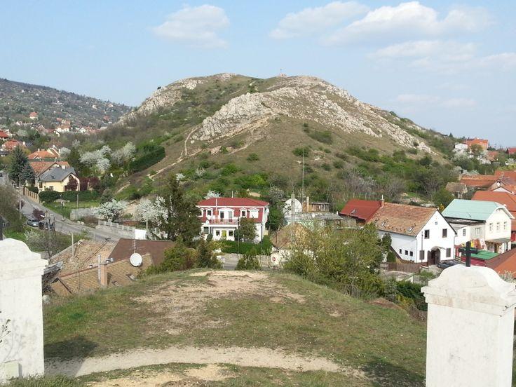 Budaörs, Kálvária-domb