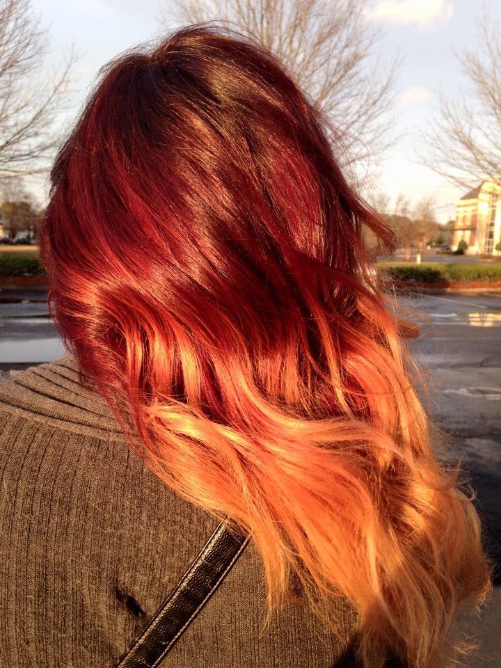 Best 25 Medium Red Hair Ideas On Pinterest Short Red