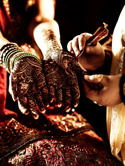 Mehndi Henna Fashion : Mehndi henna indianwedding inspirations my dream