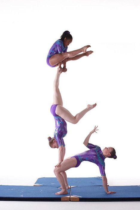 High level acrobatics