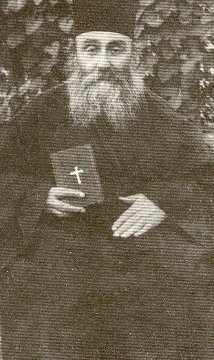Άγιος Νικόλαος Πλανάς. Εορτή: 2 Μαρτίου. Saint Papa-Nicholas Planas. Feast Day: 2nd March
