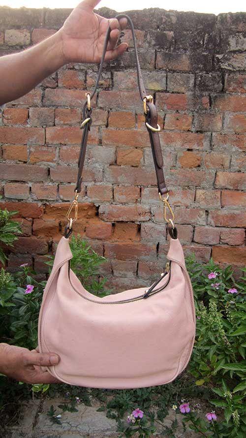 Blossom Caro, Chiaroscuro, India, Pure Leather, Handbag, Bag, Workshop Made, Leather, Bags, Handmade, Artisanal, Leather Work, Leather Workshop, Fashion, Women's Fashion, Women's Accessories, Accessories, Handcrafted, Made In India, Chiaroscuro Bags - 9