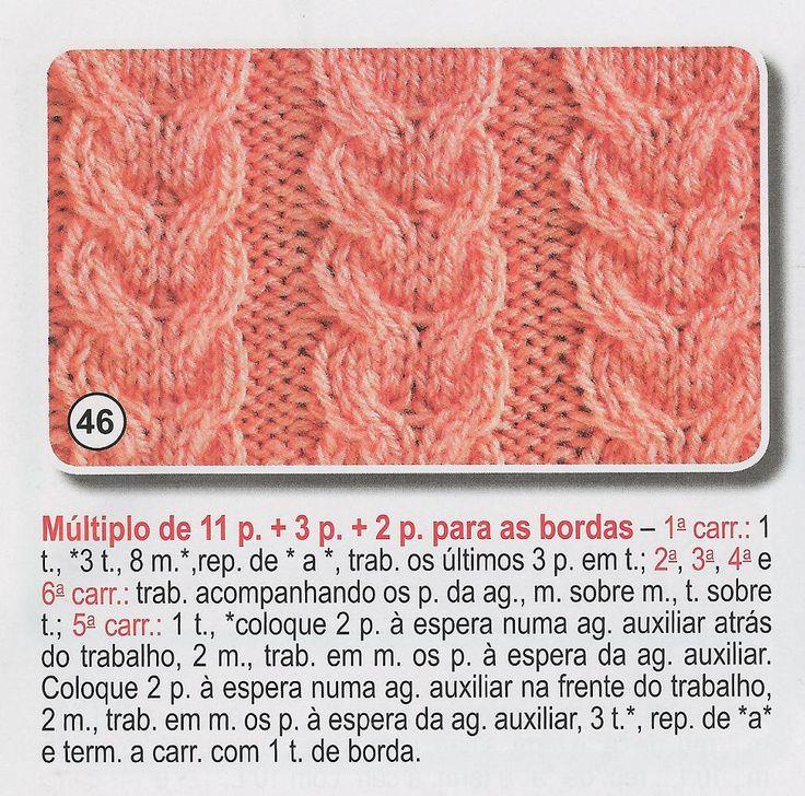 Croche Saia E De De Conjunto Receita De Blusa