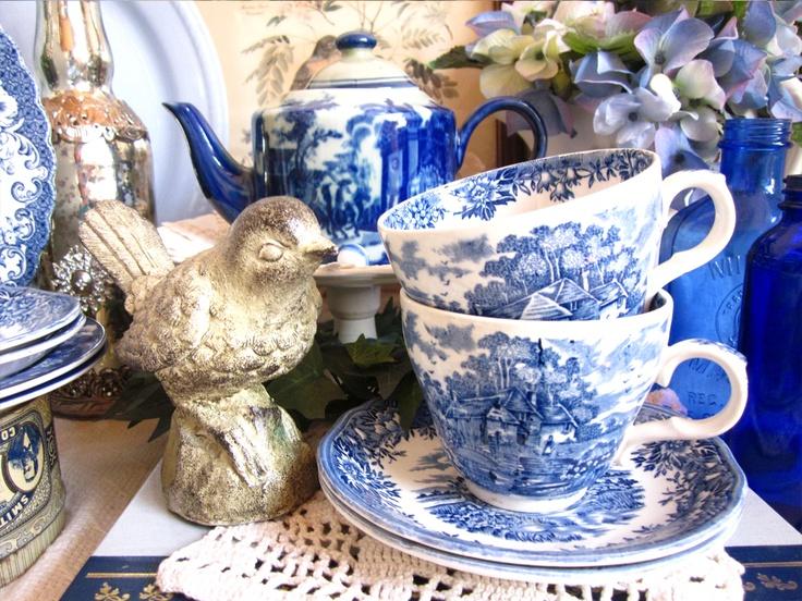 things like this we still have for sale (Antiek & Interieur Den Ouden Overzet, Melsele)