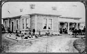 The Elms, Gellibrand St., Colac, Victoria