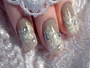 Gorgeous Royal Nail Designs for Wedding, Color Block Nails Art, Bloody Hot Red Nails for Women, Breath-Taking Nails, Butterfly Nail Design, Cartoon Themed Nails, Amazing Rainbow Nail Art Designs, Nail Art Accessories, Nail Art Ideas, French Nail Designs, Cool Blue Nail Designs, Stylish Cool Blue Nails Designs for Women, Confetti Nails Designs, Confetti Nails Art, Confetti Nails For Bridal,
