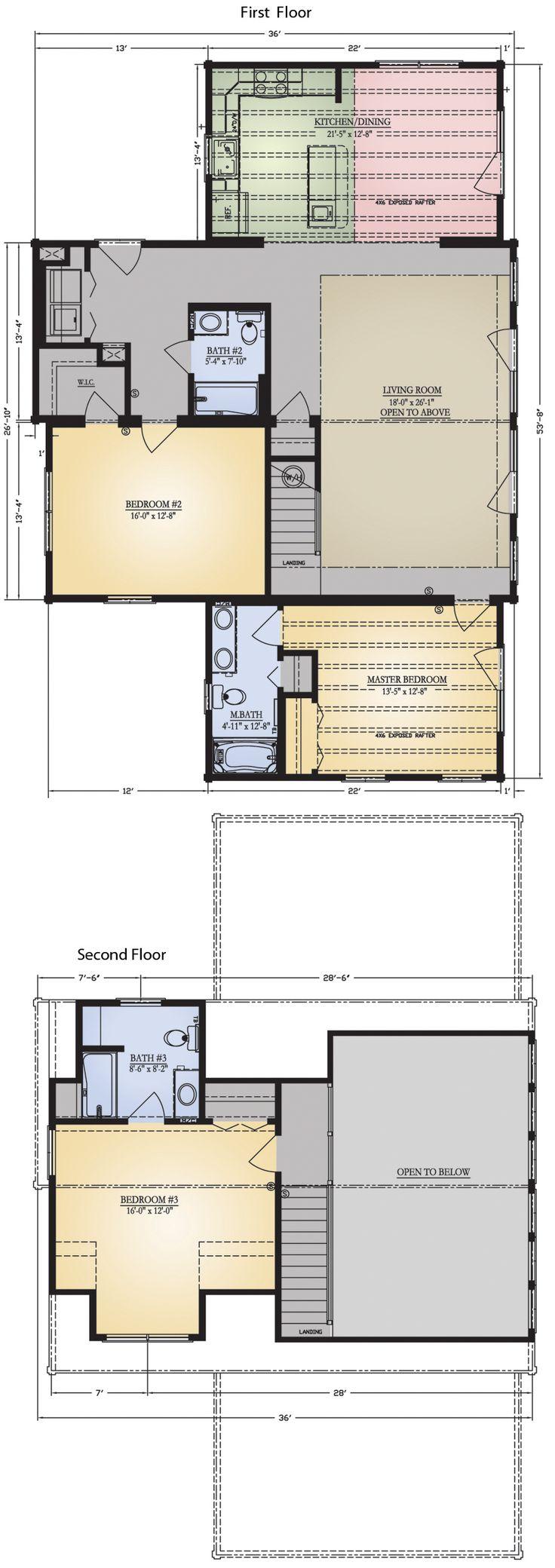 28 best blue ridge log cabins homes images on pinterest log home jocassee 3 final image log home floor planshouse planscabin