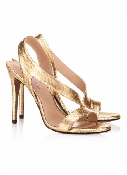 Sapatos de noiva Pura López 2016: cómodos mas cheios de estilo Image: 6