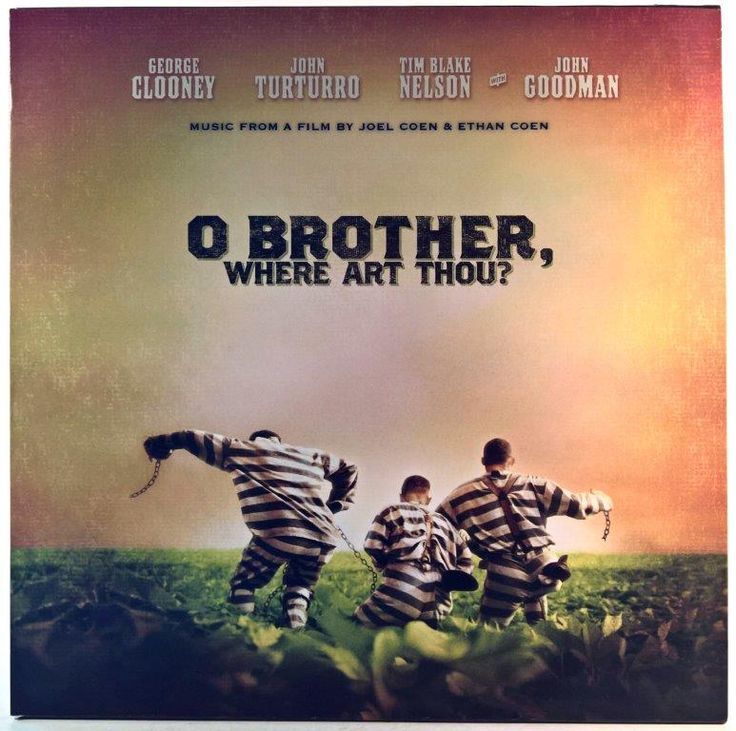 Various - O Brother, Where Art Thou