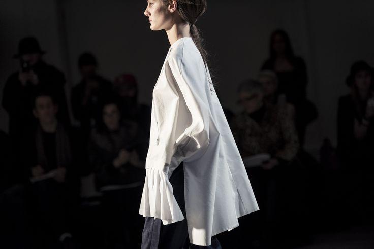 Classic White Shirts, Chadwick Bell Fall 2013, shot by Evan Sung