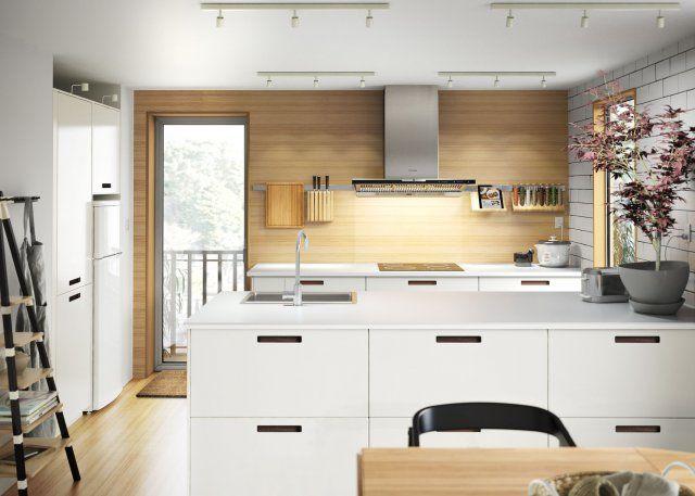 Cuisine IKEA  les nouveautés Kitchens, DIY furniture and Room - ikea küche katalog