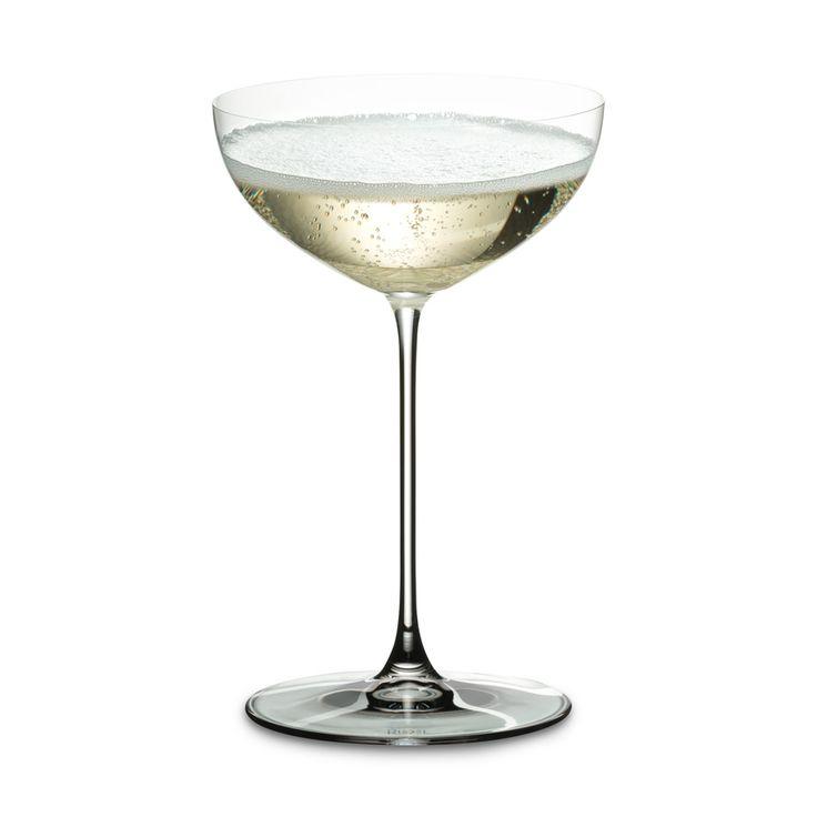 Gehört in jede Cocktailglas-Sammlung