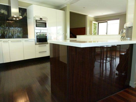 Designergloss - Decorative Board - Building Products & Surface Materials | Gunnersens