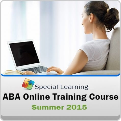 ABA Online Training Course Level 1 (Basic)