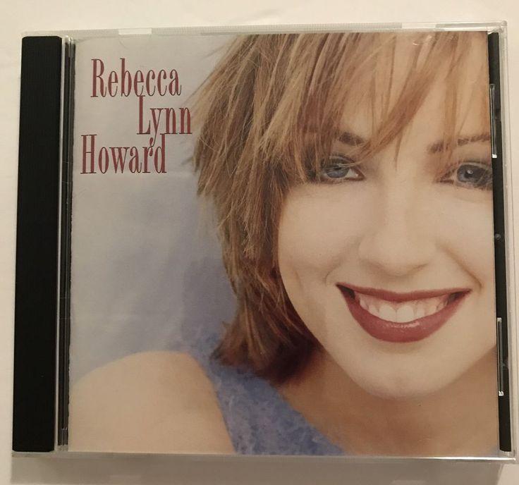 Rebecca Lynn Howard by Rebecca Lynn Howard CD MCA Nashville | Music, CDs | eBay!