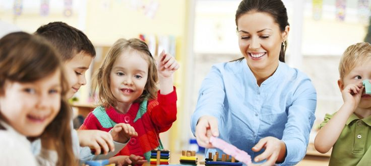 Rockmybaby® Homebased Childcare | Education programme for 0 – 5years