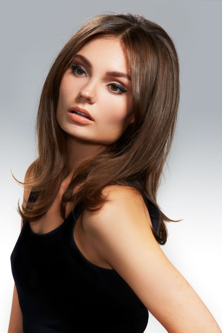 Excellent 1000 Images About Hair Styles On Pinterest John Frieda Hairstyles For Women Draintrainus