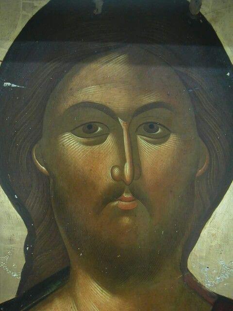 Christ's icon