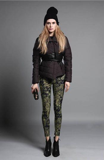 Bosideng - Fall Winter Woman Collection #BosidengItaly