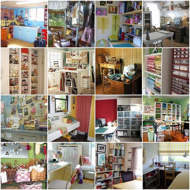 Craft room pics: Room Pics, Sewing Room, Crafts Ideas, Creative Ideas, Crafts Room Inspiration, Room Ideas, Dreams Crafts, Crafts Organic, Craft Rooms