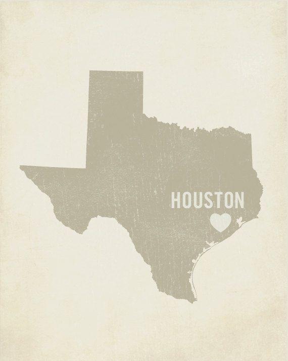 I heart Houston