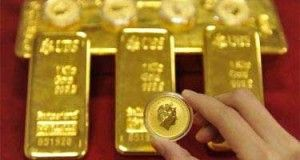 Gold price falls by Rs 50 to Rs 31,050 amid weakening global trend  By www.100mcxtips.com/blog/