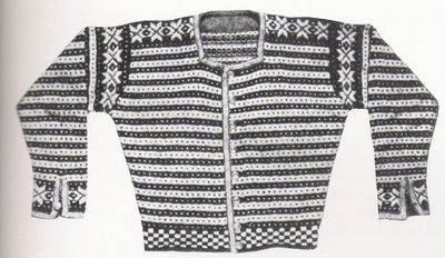 classic Fana cardigan. it makes me happy just looking at it! memories of Norway....