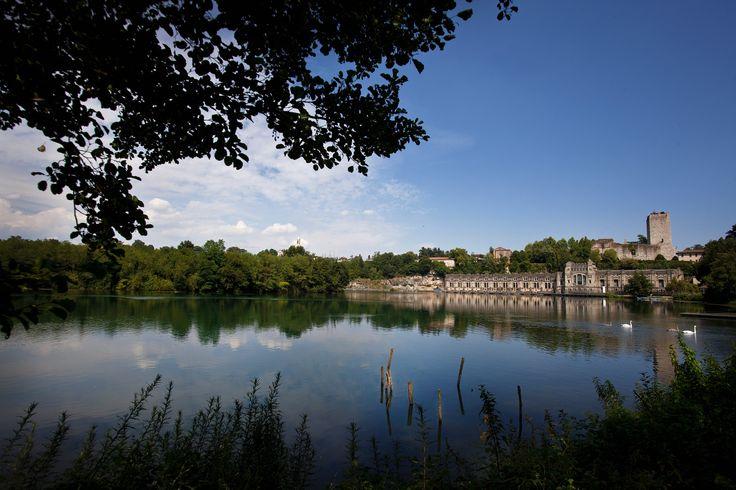 Le Luci della Centrale (idro)Elettrica: https://www.flickr.com/photos/silviafabbri/albums/72157684456905370