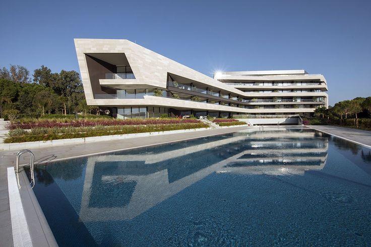 Folkart Blu / DILEKCI Architects