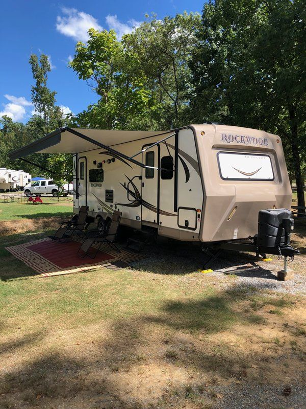 2016 Forest River Rockwood Ultra Lite 2604WS for sale by