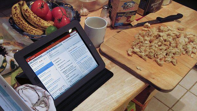 Five Best Recipe Organization Tools: Digital Tools, Best Recipe, Hands Me Down Recipe, Dishes Recipe, Organizations Recipe, Recipe Organizations, Digital Copy, Favorite Recipe, Organizations Tools