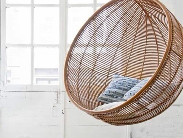 les 20 meilleures id es de la cat gorie fauteuil suspendu sur pinterest chaise suspendue. Black Bedroom Furniture Sets. Home Design Ideas