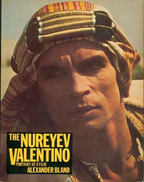40 best film tv images on pinterest films romantic films and rudolf nureyev fandeluxe Gallery