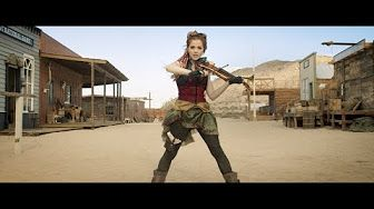 Pure Imagination - Lindsey Stirling & Josh Groban with The Muppets - YouTube