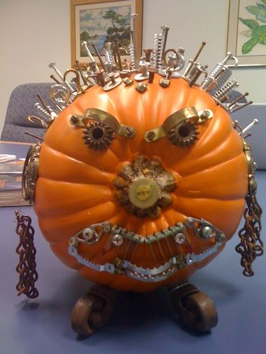 45 Best Images About Pumpkin Ideas For Work On Pinterest