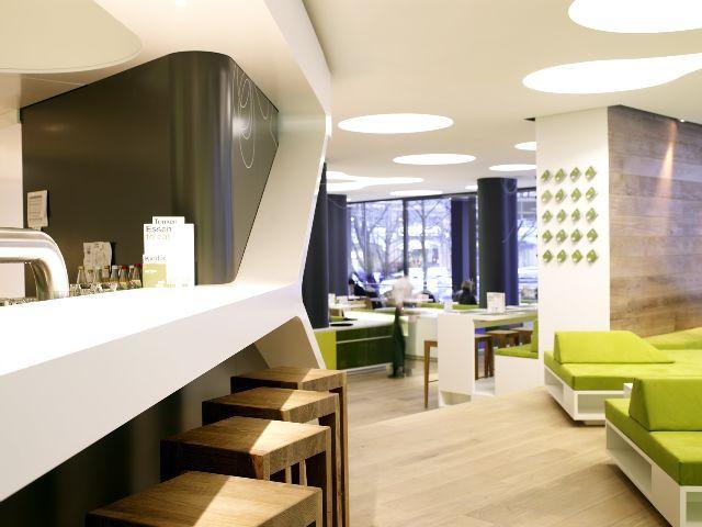 Innovatives Decken Design Restaurant - [maxycribs.com]